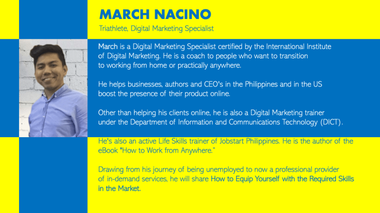 gs march nacino